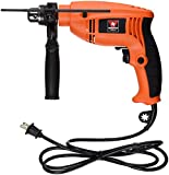 Neiko® 10506A 1/2-Inch Reversible Hammer Drill with Variable Speed   4.2 Amps