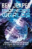 Phoenicia's Worlds, Ben Jeapes, 1781081271