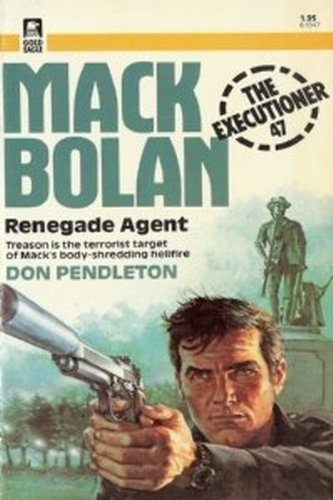 Mack Bolan The Executioner Book Series