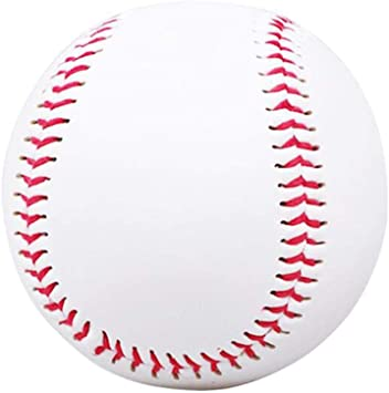 SSLLPPAA Soft Baseball Softball Youth Training Juego de béisbol ...