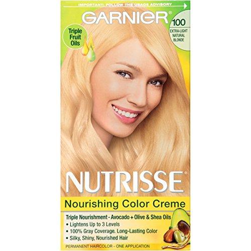 garnier hair color 80 - 9