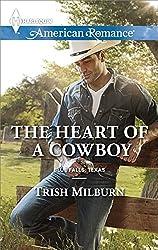 The Heart of a Cowboy (Blue Falls, Texas)