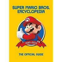 Nintendo Super Mario Encyclopedia Hardcover