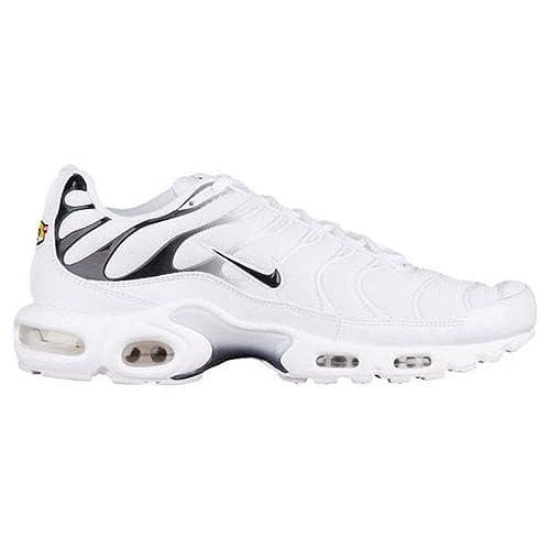 Nike Air Max Plus TN Schuhe Sneaker Neu (EUR 45, Weiß