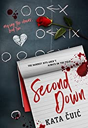 Second Down (Moving the Chains Book 2)