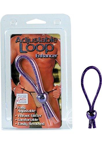 Adjustable Loop Enhancer-purpl