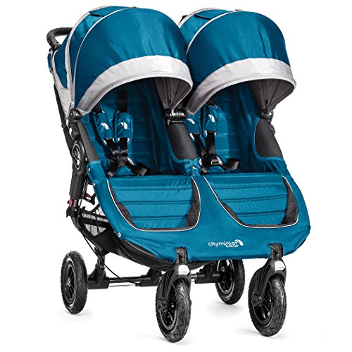 City Mini Lightweight Stroller - Baby Jogger 2016 City Mini GT Double Stroller