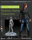ZBrush Studio Projects, Ryan Kingslien, 047087256X