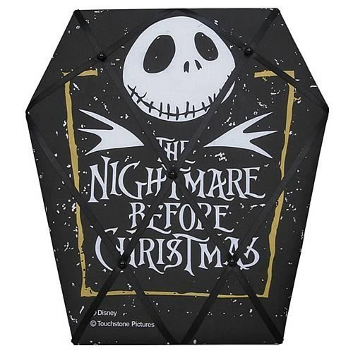 Neca Nightmare Before Christmas Board