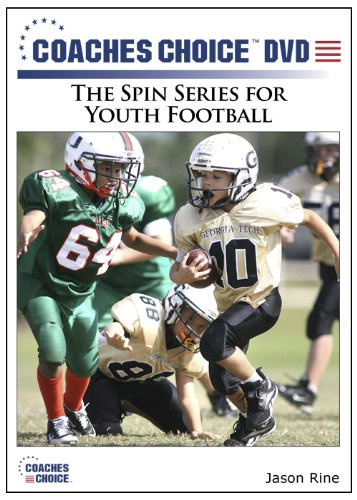 The Spin Series for Youth Football ()
