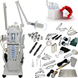 22 in 1 Elite Series Multifunction Diamond Microdermabrasion Facial Machine Salon Spa Beauty Equipment