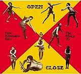 Open & Close / Afrodesiac