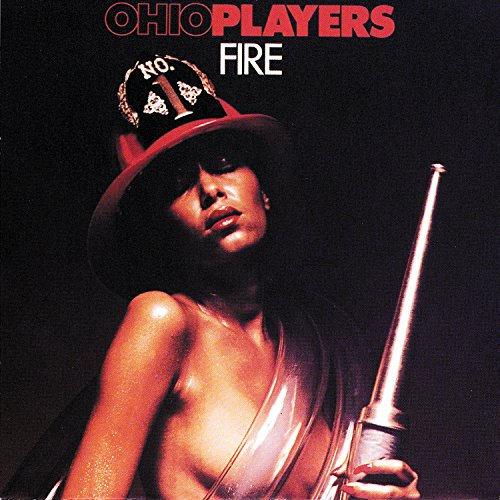 Fire  Album Version