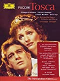 DVD - Puccini - Tosca (Remastered)