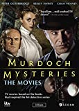 Buy Murdoch Mysteries: The Movies