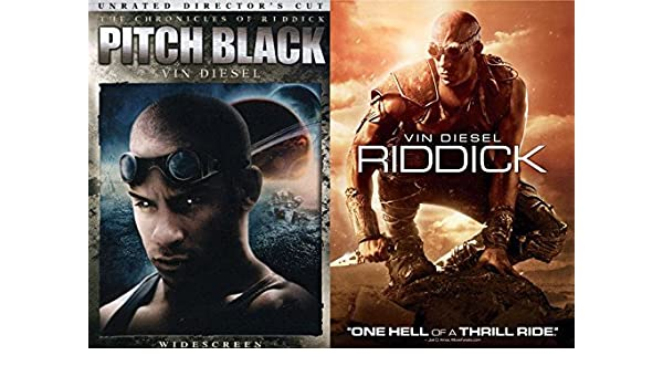 the chronicles of riddick 2 full movie download