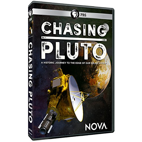 Nova: Chasing Pluto by PBS Home Video