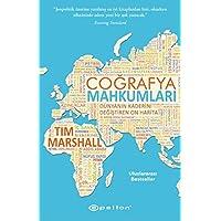 Coğrafya Mahkumları: Dünyanın Kaderini Değiştiren On Harita