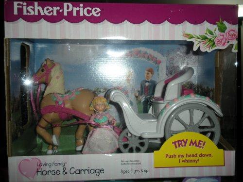 Fisher Price Doll Pram - 6