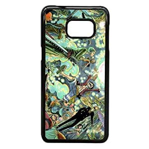 Marvel Movie One Piece for Samsung Galaxy S6 Edge Plus Phone Case Cover 66TY425777