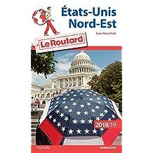 ÉTATS-UNIS NORD-EST 2018-2019