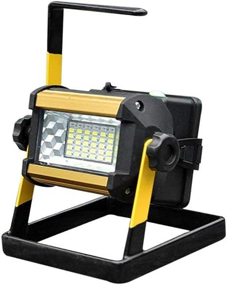 Proyector de luz gran angular LED Proyectores de luz de inundación ...