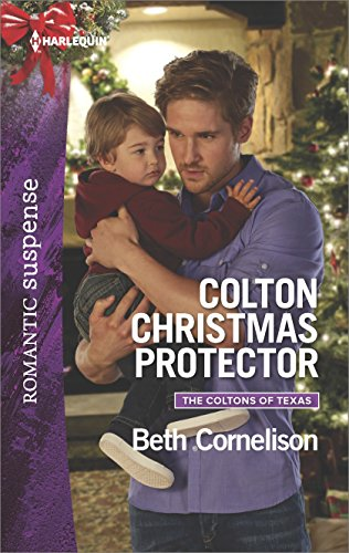 Colton Christmas Protector (The Coltons of - Police On Officers Christmas Working