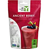 Ancient Berry Superfood Smoothie Mix - 30 Servings