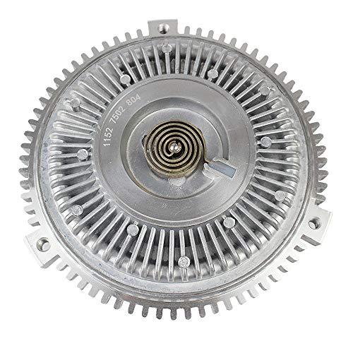 MACEL Cooling Fan Clutch 11527502804 for BMW