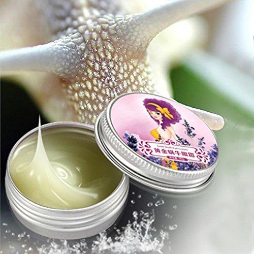 Blue Lagoon Face Cream - 6