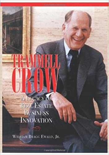 The life and work of an eminent real estate innovator and pioneer