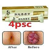 Best Hemorrhoid Creams - Hemorrhoids Cream-Chinese Herbal for Treatment Hemorrhoids Cream Anus Review