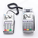 Verifone Vx520 EMV Credit Card Terminal and Vx805