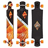 Sector 9 Longboard Complete Canyon Catapult