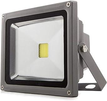 Greenice | Foco Proyector LED IP65 20W 1450Lm 12-24VDC | Tensión ...