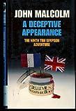 A Deceptive Appearance, John Malcolm, 0684195089