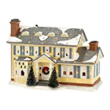 """Department 56 National Lampoons Christmas Vacation """"The Griswold Holiday House"""" Lighted Building"""