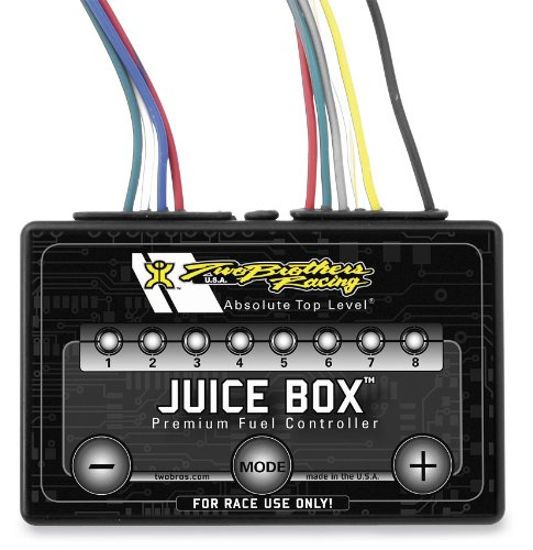 (Two Brothers Racing 008-217 Juice Box Premium Fuel Controller)