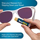SpecStick - Glasses Wax for Slipping Glasses