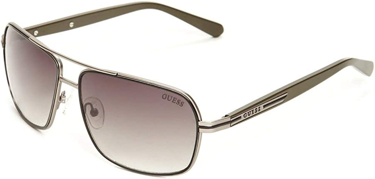 GUESS Men's Double Lined...