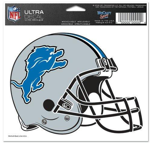 Detroit Lions Team Logo 5