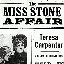 The Miss Stone Affair