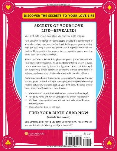 Love Cards: What Your Birthday Reveals About You and Your