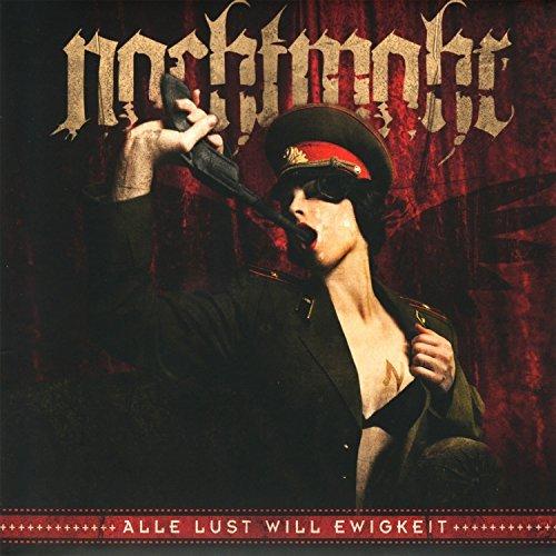 Nachtmahr - Alle Lust Will Ewigkeit By Nachtmahr - Zortam Music