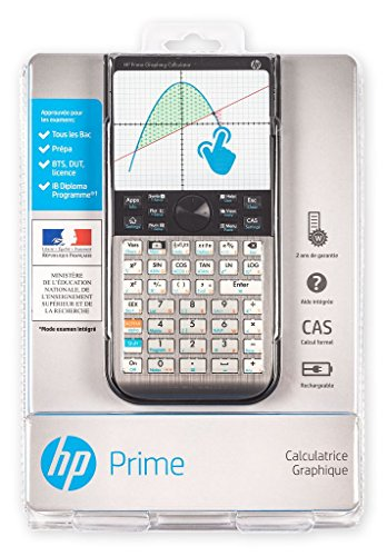 Sms Prime V3 Graphing Calculat
