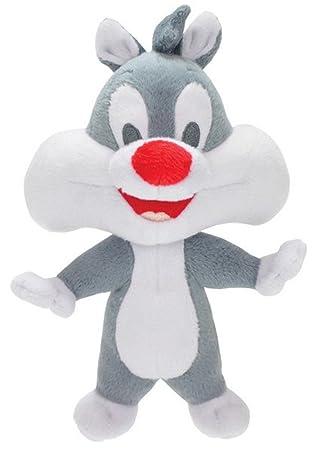 Baby Silvestre - Looney Tunes - Warner - Peluche 15 cm - 92364