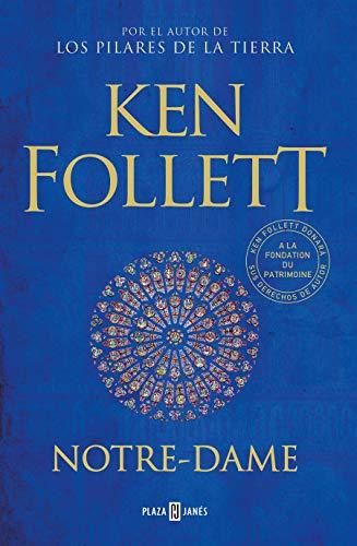 Notre-Dame (EXITOS) por Ken Follett