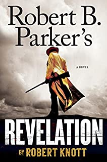 Book Cover: Robert B. Parker's Revelation