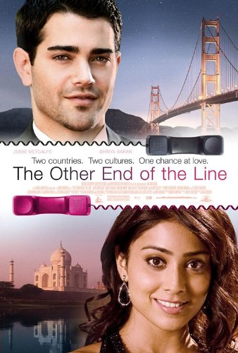 The Other End Of The Line (The Other End)