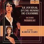 Le journal d'une femme de chambre | Octave Mirbeau